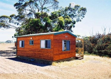 Seal Bay Cottages (Kaiwarra)