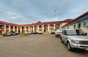 Club Motor Inn Narrandera