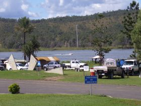 Mingo Crossing Caravan and Recreation Area