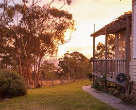 Signalmans Cottage Bed and Breakfast - The