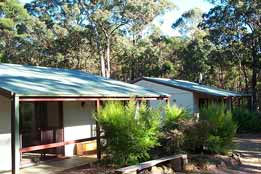 Warrawee Cottages