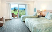 Springs Resort Shoalhaven Sports Motel - Worrigee