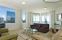 Kirra Beach Luxury Holiday Apartments