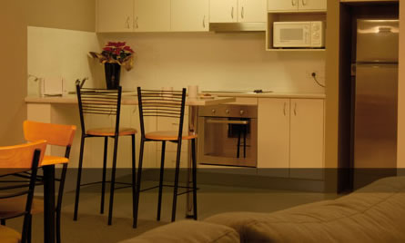 Pavilion On Northbourne Hotel & Serviced Apartments