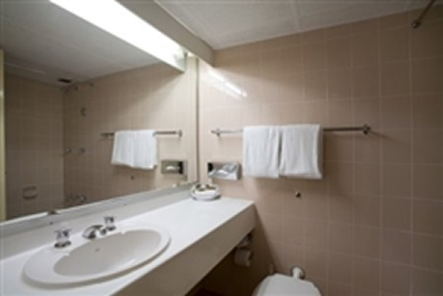 Comfort Capital Executive Apartment Hotel