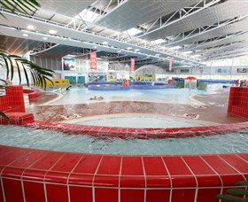 Oasis Regional Aquatic Centre