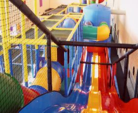 Noahs Ark Indoor Play Centre