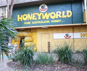 Superbee Honeyworld Gold Coast