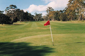 Echunga Golf Club Incorporated