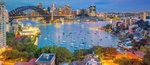 Tourism Listing Partner New South Wales Tourism