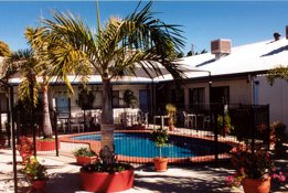 Peppercorn Motel  Restaurant - Accommodation in Surfers Paradise