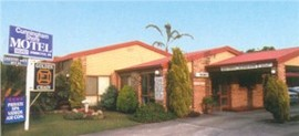 Cunningham Shore Motel - Accommodation in Surfers Paradise