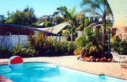 Anchorage Apartments Bermagui - Accommodation in Surfers Paradise