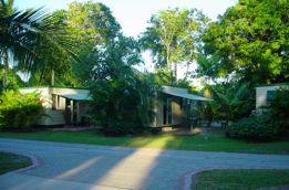 Cardwell Van Park - Accommodation in Surfers Paradise