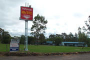 Parkland Motel - Accommodation in Surfers Paradise