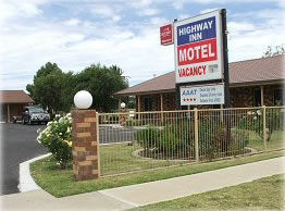 Highway Inn Motel - Accommodation in Surfers Paradise