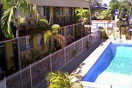 The Stuart Hotel - Accommodation in Surfers Paradise