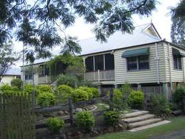 Thornton Country Retreat - Accommodation in Surfers Paradise