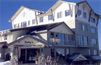 Zirkys Lodge