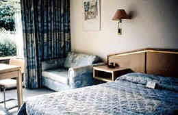 Moe Parklands Motel - Accommodation in Surfers Paradise