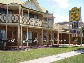 Victoria Lodge Motor Inn and Apartments - Accommodation in Surfers Paradise