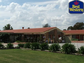 Werribee Park Motor Inn - Accommodation in Surfers Paradise