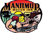 Manjimup Motor Inn - Accommodation in Surfers Paradise