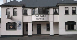 Cascade Hotel - Accommodation in Surfers Paradise
