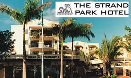 Strand Park Hotel - Accommodation in Surfers Paradise