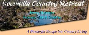 Koomulla Country Retreat - Accommodation in Surfers Paradise