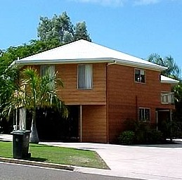 Boyne Island Motel and Villas - Accommodation in Surfers Paradise