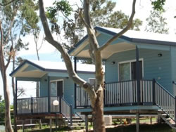 Atherton Halloran's Leisure Park - Accommodation in Surfers Paradise