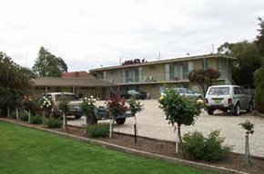 Big River Motel - Accommodation in Surfers Paradise
