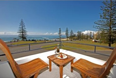 Quality Inn Port Macquarie - Accommodation in Surfers Paradise