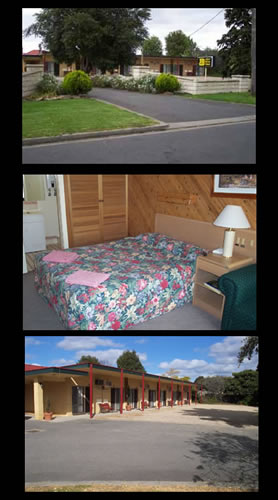 Ace Swan Motel - Accommodation in Surfers Paradise