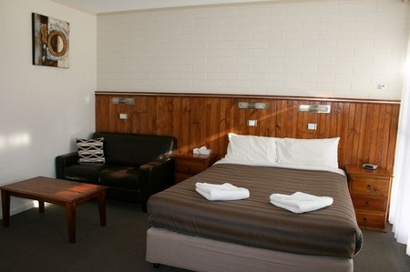Central Motel Mildura - Accommodation in Surfers Paradise