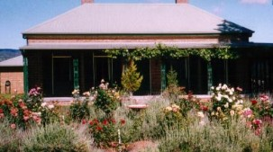 Old Wallinga Country - Accommodation in Surfers Paradise