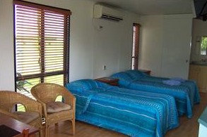 August Moon Caravan Park - Accommodation in Surfers Paradise