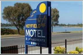 Heyfield Motel And Apartments - Accommodation in Surfers Paradise