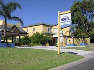 Seahorse Motel - Accommodation in Surfers Paradise