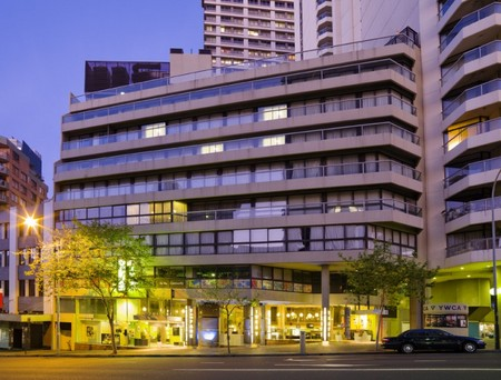 Y Hotel Hyde Park - Accommodation in Surfers Paradise