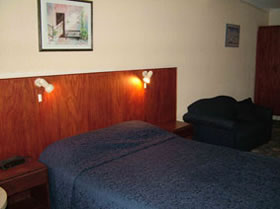 Ship Inn Motel - Accommodation in Surfers Paradise