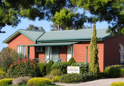 Port Lincoln Cabin Park - Accommodation in Surfers Paradise