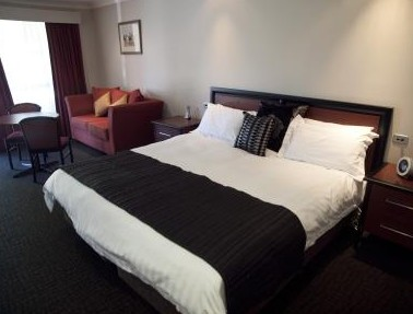 Best Western Plus All Settlers Motor Inn - Accommodation in Surfers Paradise