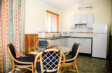 Dunleith Tourist Park - Accommodation in Surfers Paradise