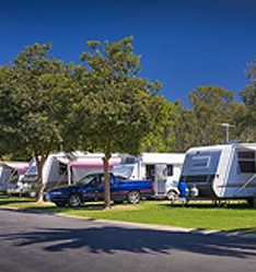Yarrawonga Holiday Park - Accommodation in Surfers Paradise