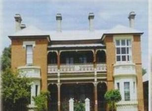 Strathmore Victorian Manor - Accommodation in Surfers Paradise