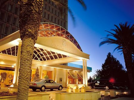 Duxton Hotel Perth - Accommodation in Surfers Paradise