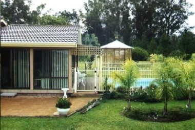 Tallowood Ridge Farmstay B - Accommodation in Surfers Paradise