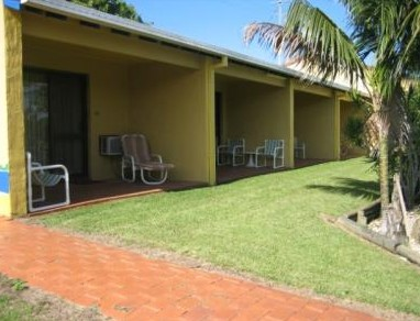 The Nambucca Motel - Accommodation in Surfers Paradise